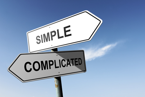 simple image