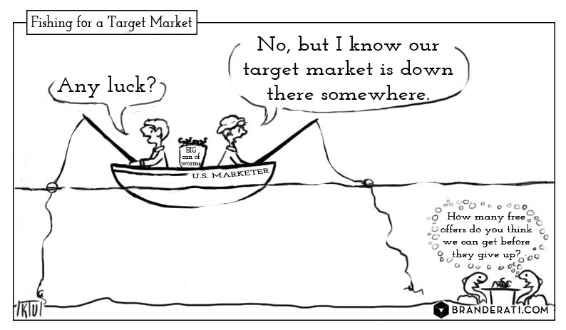 Fishing-for-a-Target-Market