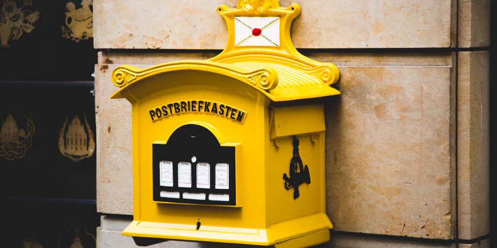 reasons for direct mail